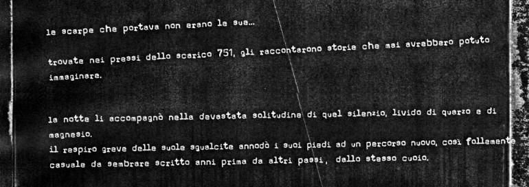 "post 04 #giulianoradici ""ciao mahem """